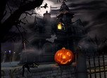 Halloween Screensaver - Halloween Adventure