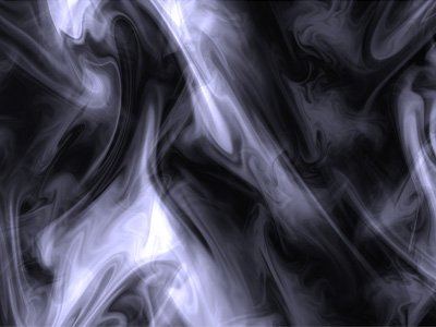 Mystical Smoke Screensaver Freeware