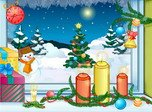 Christmas Screensavers - Christmas Plots