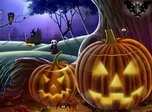 Holiday Screensavers - Halloween Again