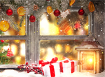 Christmas Mood Screensaver - Free Screensaver for Windows