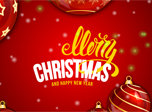 Christmas Toy Screensaver - Free Screensaver for Windows