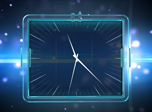 Dream Clock - Effects Screensavers