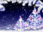 Falling Snow - Windows 8 Holiday Screensavers