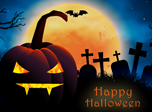 Halloween Mood Screensaver - Download Free Screensavers