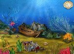 Pirates Treasures - Animals Screensavers