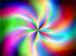 Plasma Flower Screensaver - Free Screensaver for Windows
