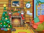 Christmas Plots - Windows 8 Cartoon Screensavers
