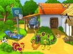Summer Farm - Screensavers Download