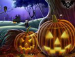 Download Free Screensavers - Halloween Again Screensaver