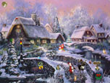 Download Free Screensavers - Christmas Adventure 2 Screensaver