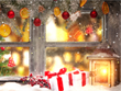 Animated Screensavers - Christmas Mood Screensaver