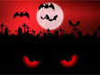 Download Free Screensavers - Deadly Halloween