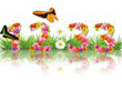 Animated Screensavers - Flowers Time Screensaver