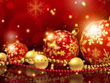 Christmas Screensavers - New Year Happiness Screensaver