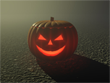 3D Screensavers - Pumpkin Mystery 3D Bildschirmschoner
