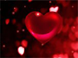 Animated Screensavers - Romantic Hearts Screensaver