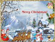Download Free Screensavers - Christmas Suite Screensaver