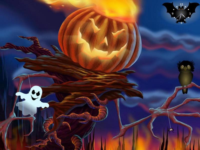 free halloween screensaver halloween again free halloween screensaver halloween again - Halloween Screensavers Animated