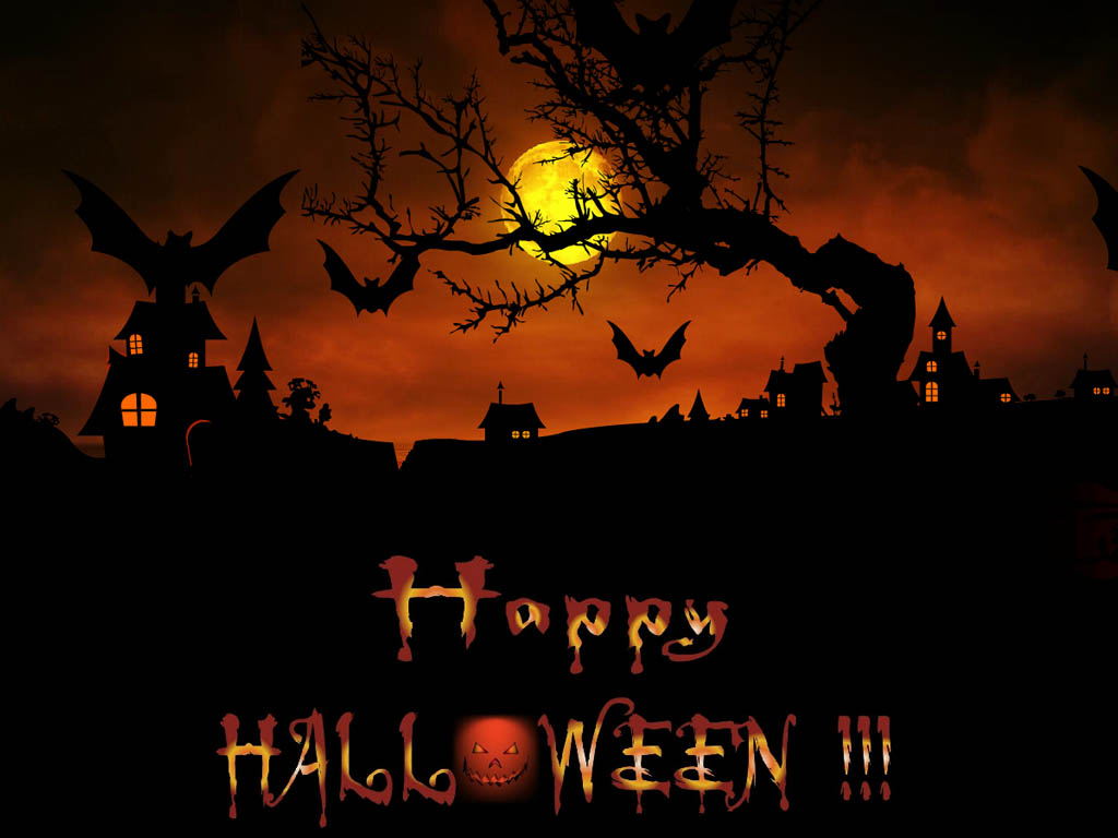 Free Bats Screensaver - Halloween Bats Screensaver ...