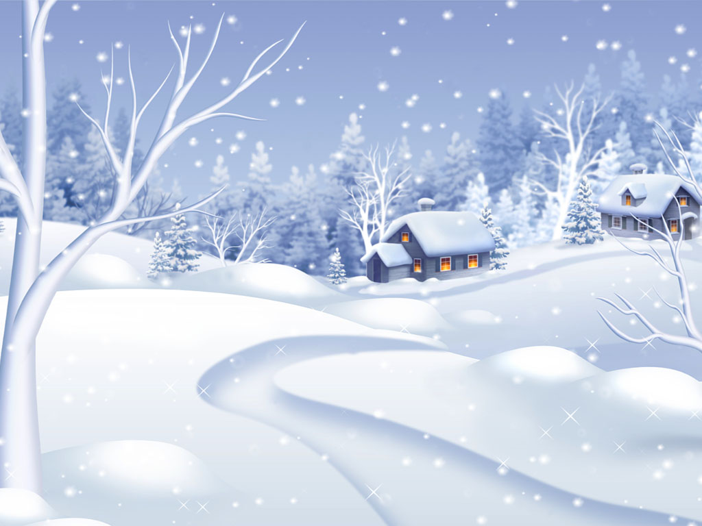 background gallery snow animated - photo #34