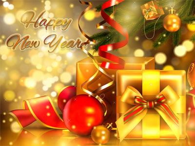 Click to download New Year Dream Screensaver