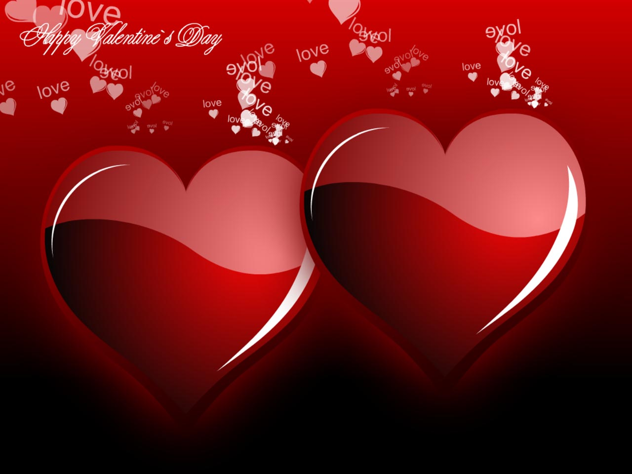 two valentines windows 10 valentines day screensaver - Valentines Pictures Free
